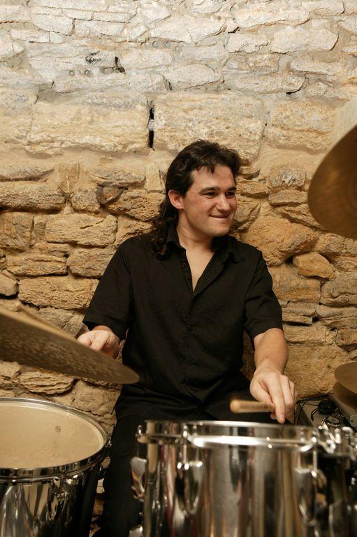 Benoit 1 (Trio Jazz O.J-L.B.)