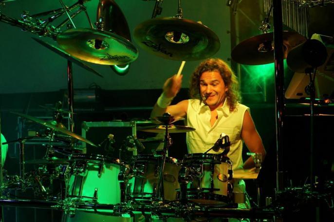 Benoit - Photo Eric Peltier 2