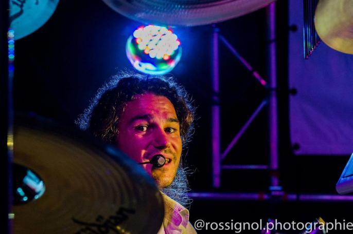 Benoit - Photo Cathy Rossignol