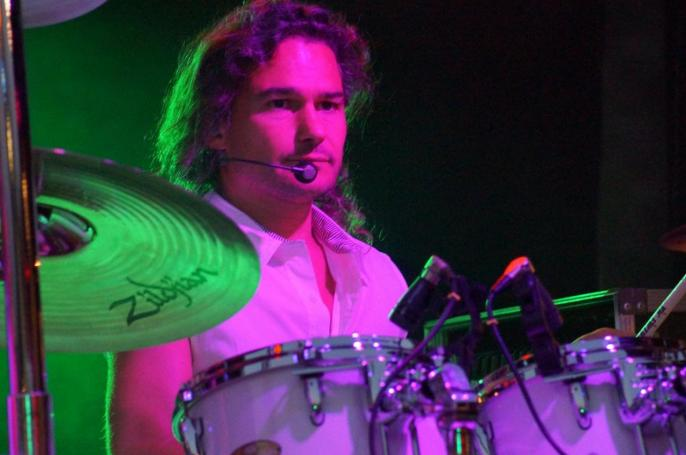Benoit - Photo Eric Peltier 3